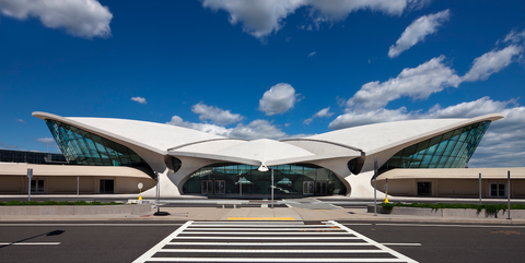 Sky, Architecture, Cloud, Building, House, Airplane, Airport, Vehicle, City, Vacation,