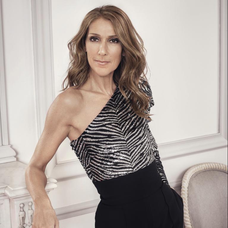 Céline Dion Is the New Global Spokesperson for L'Oréal Paris