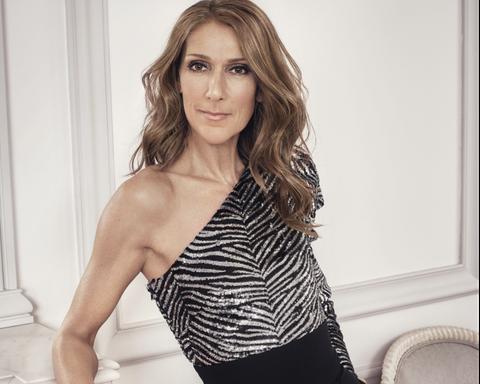 1504827692f Céline Dion Is the New Global Spokseperson for L Oréal Paris -