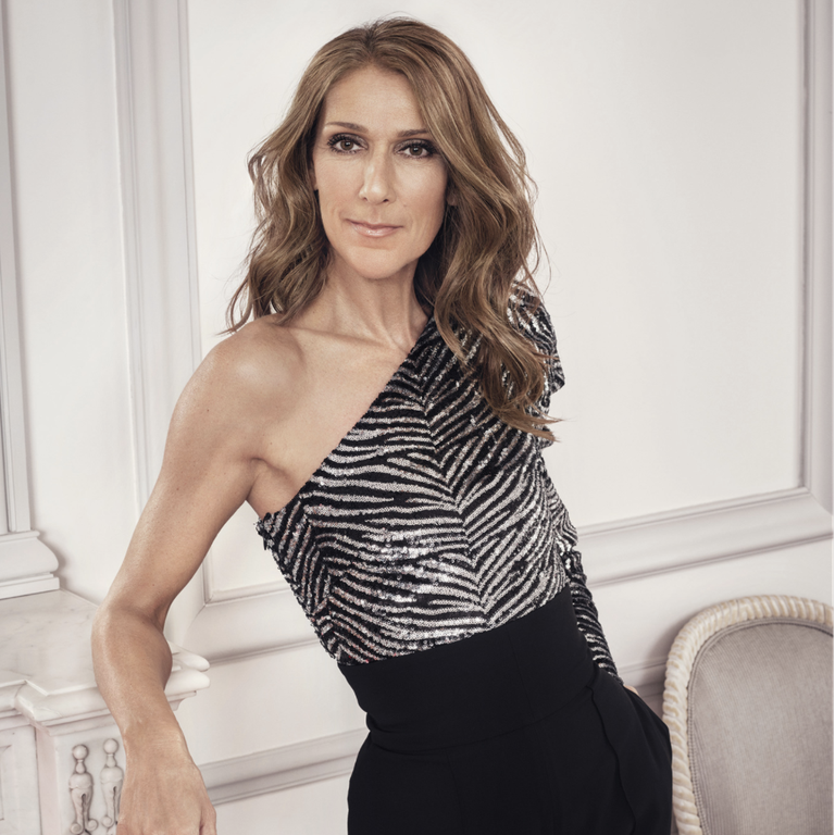 Céline Dion Is the New Global Spokesperson for L