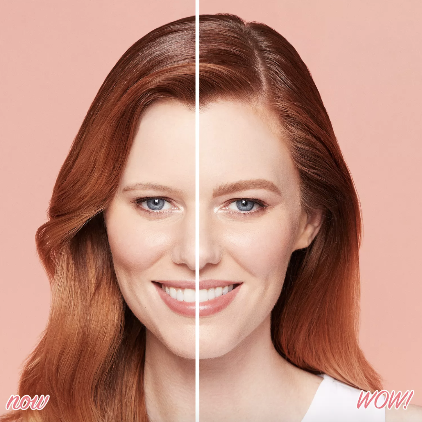 Benefit Cosmetics Creates Brow Shades for Redheads and Grey Hair (Finally!)