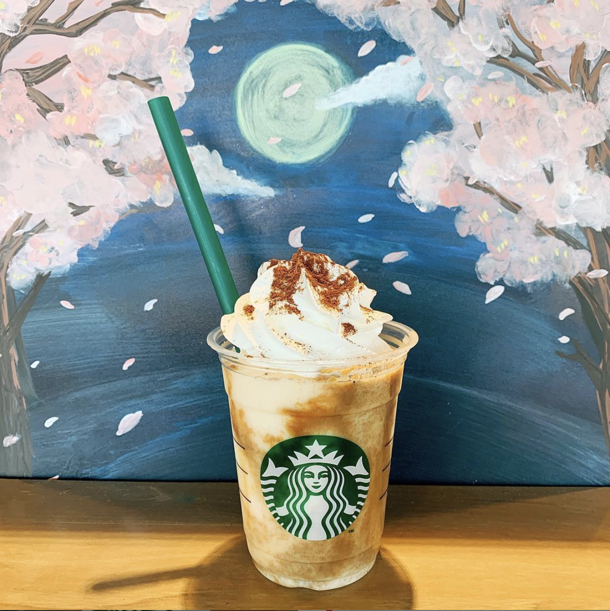Starbucks Introduced A Classic Tiramisu Frappuccino And It Tastes Exactly Like The Real Thing