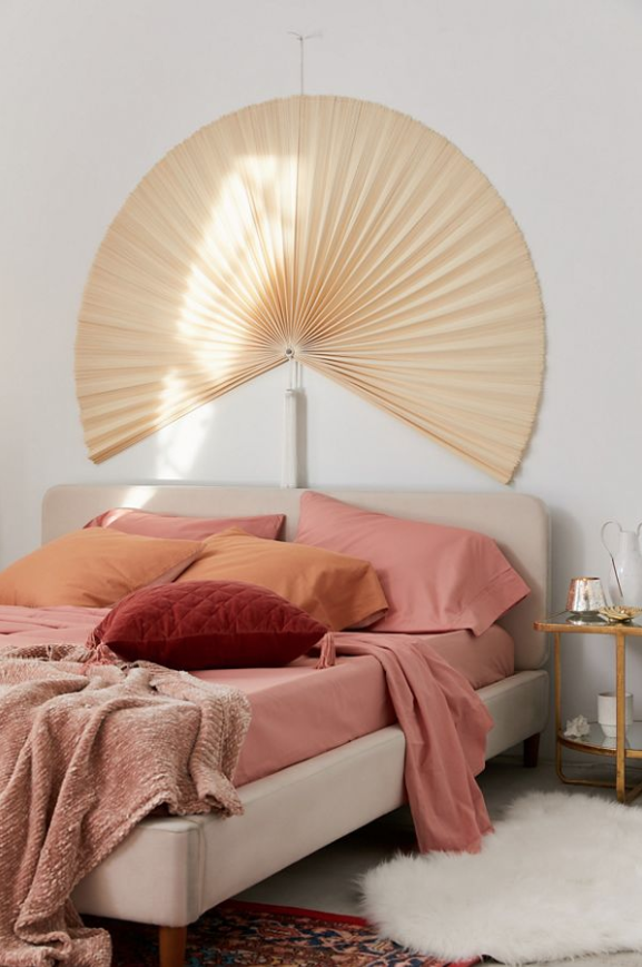 38bea33057 20 Best Headboard Ideas - Unique Designs for Bed Headboards