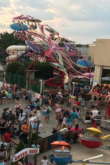 Amusement Parks Near Me The Best Amusement Parks In The Us