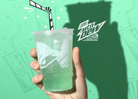 Green, Drink, Hand, Finger, Graphic design, Illustration,