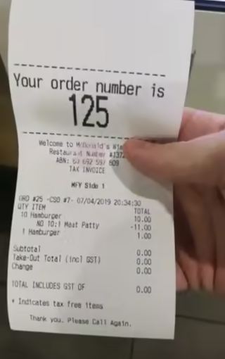This Mcdonald S Kiosk Hack Got Two Guys A Free Burger