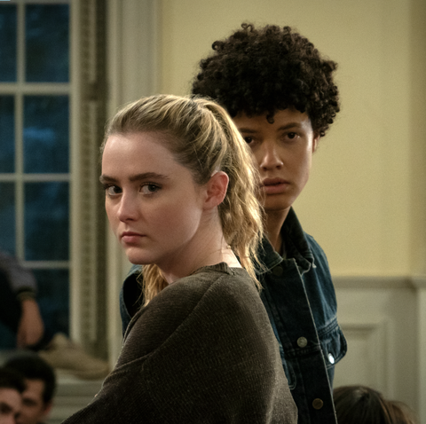 Netflix S The Society Season 2 Spoilers Air Date Questions Cast