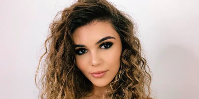 Olivia Jade Partied With Friends Before Lori Loughlin Rejected Her Plea Deal