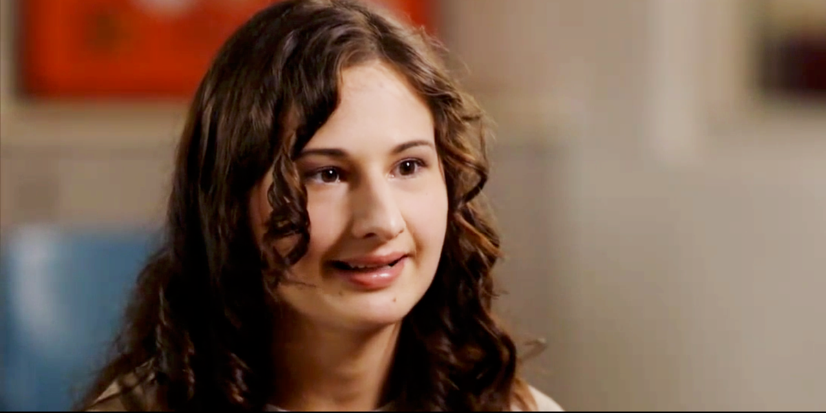 Gypsy Rose Blanchard Is Engaged Following 'The Act' Hulu ...