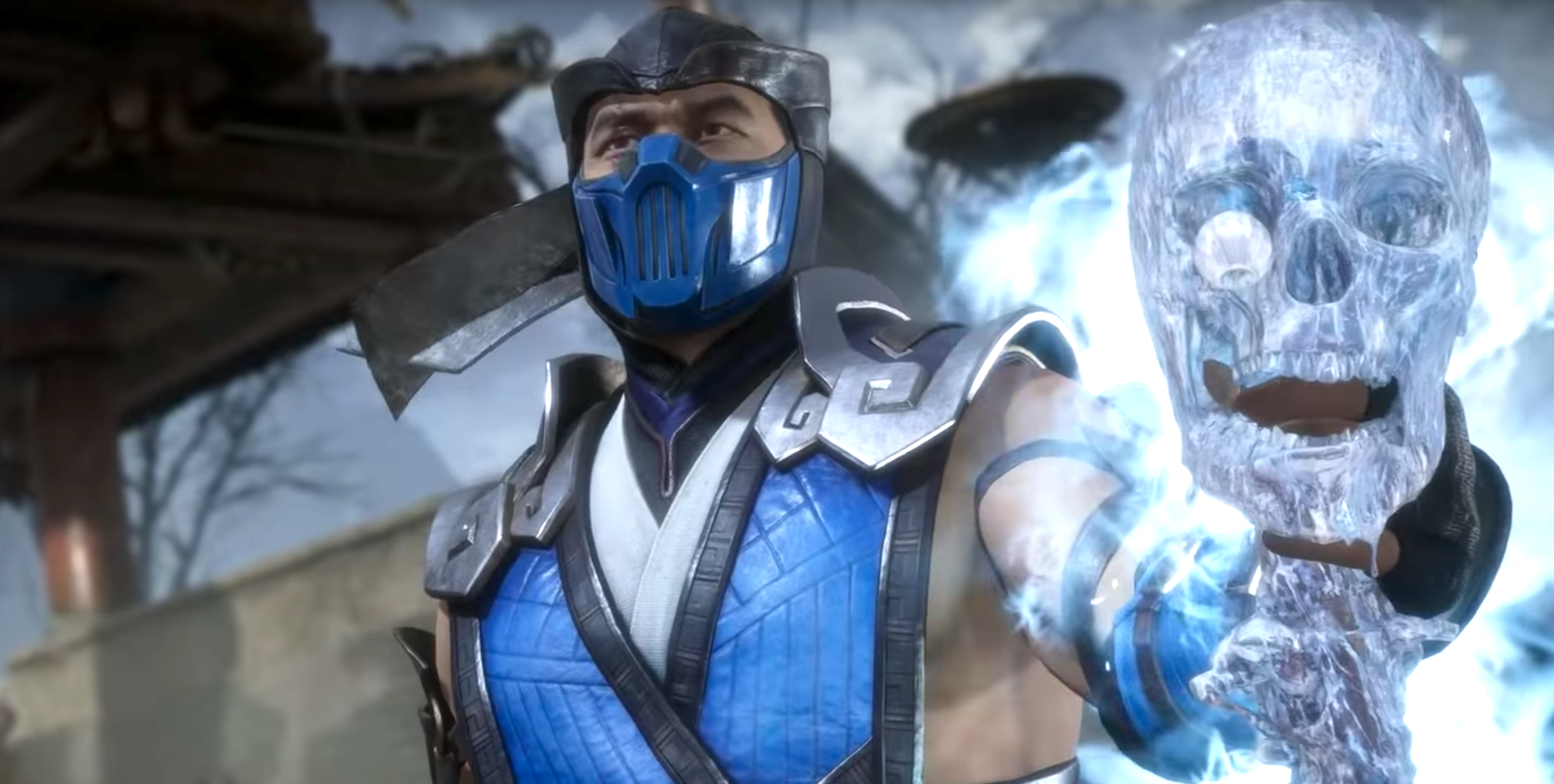 The Mortal Kombat 11 Roster May Be Even Bigger Than We
