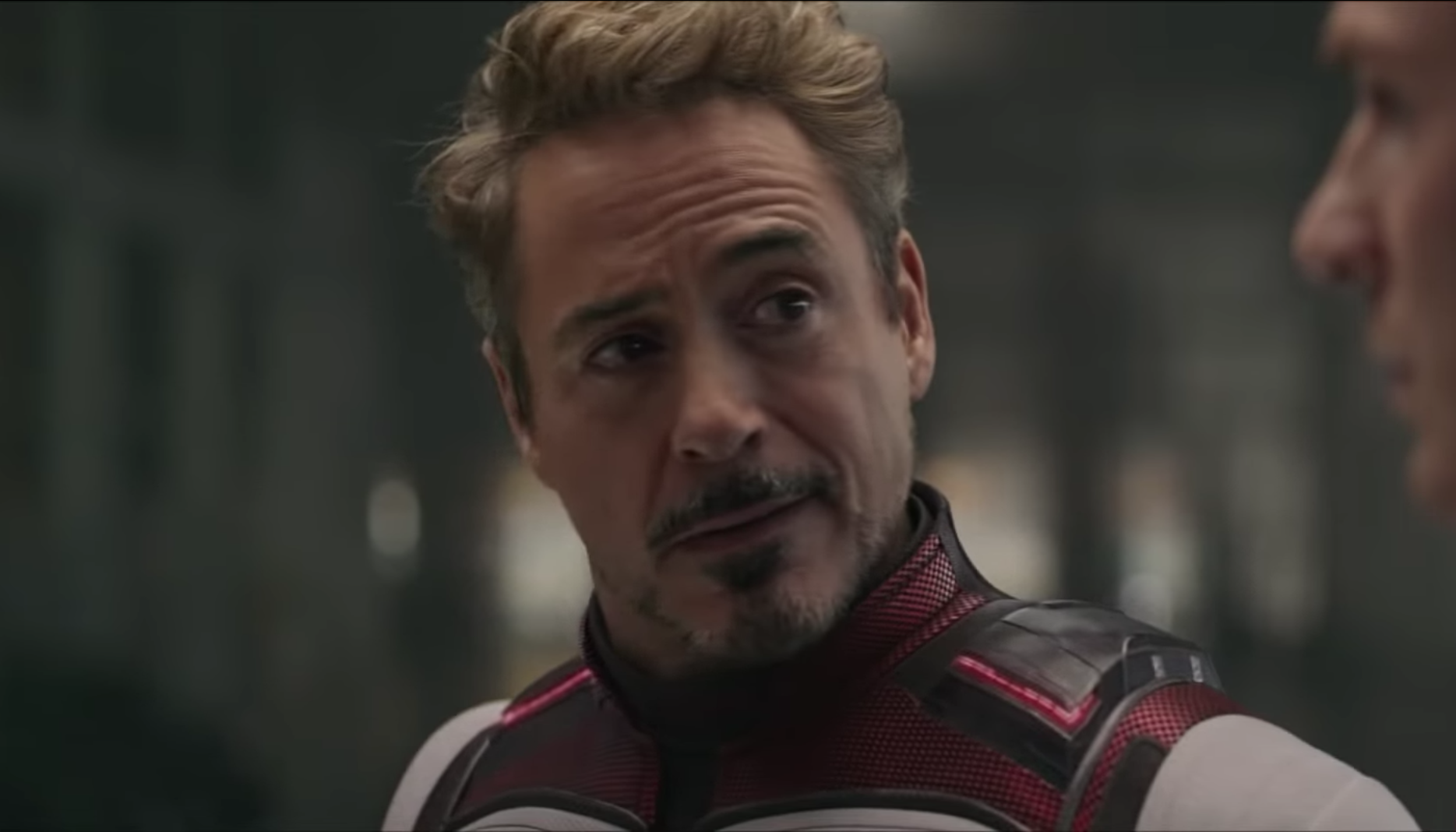 Avengers: Endgame' Fans Have Cracked What Tony Stark's