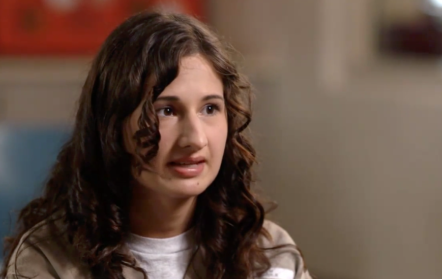 Gypsy Rose Blanchard S Real Tv Interview What You Need To Know