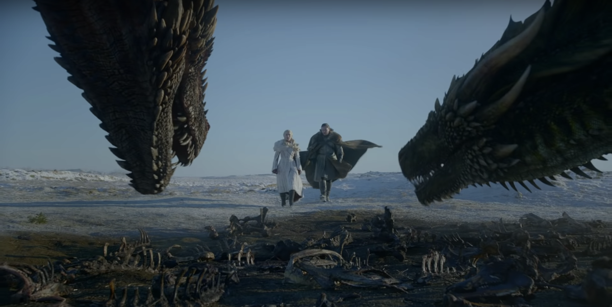 Game Of Thrones Season 8 Online Stream