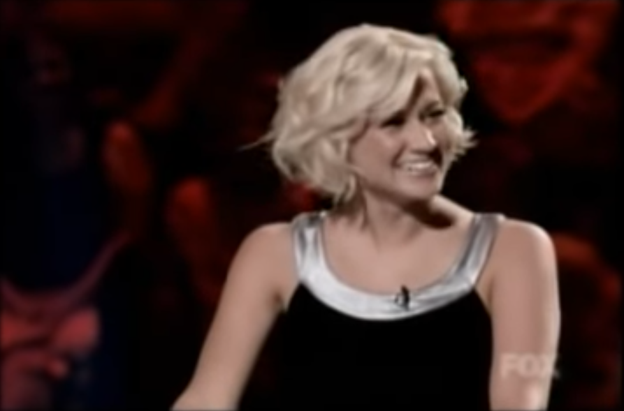 "Kellie Pickler - ""Are You Smarter than a 5th Grader?"""