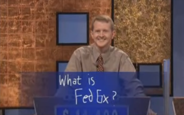 "Ken Jennings - ""Jeopardy!"""