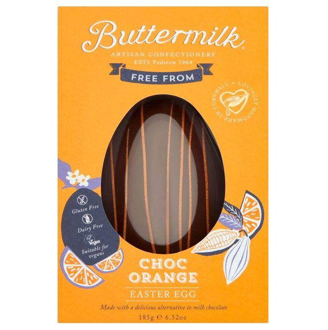 Vegan Easter Eggs - the best dairy-free Easter Eggs for 2019