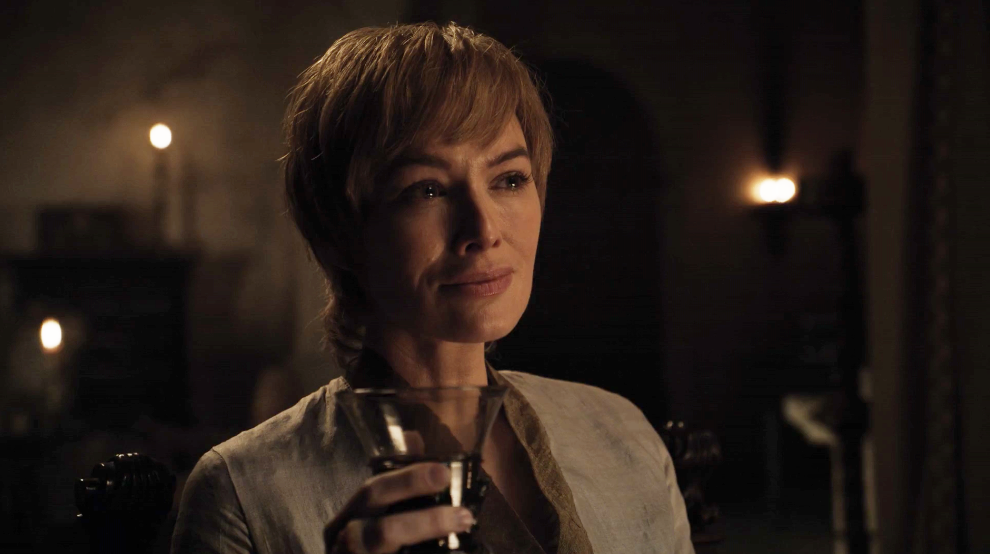 Is Cersei Actually Pregnant on Game of Thrones?