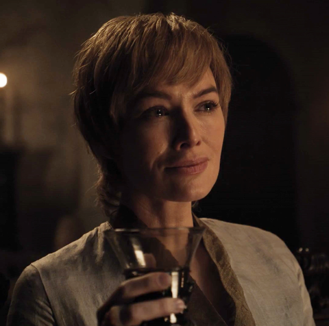 Why People Think Cersei Is Not Pregnant On Game Of Thrones