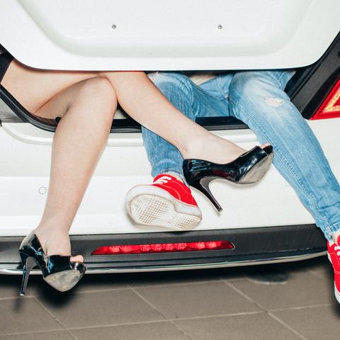 sex in car pics