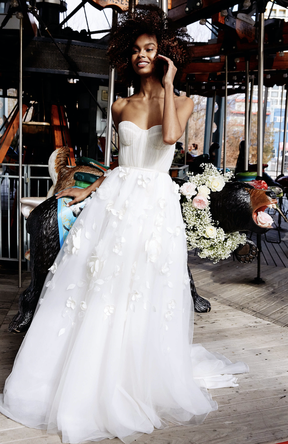 Bridal Trends 2020.These Spring 2020 Wedding Dresses Are Beyond Dreamy