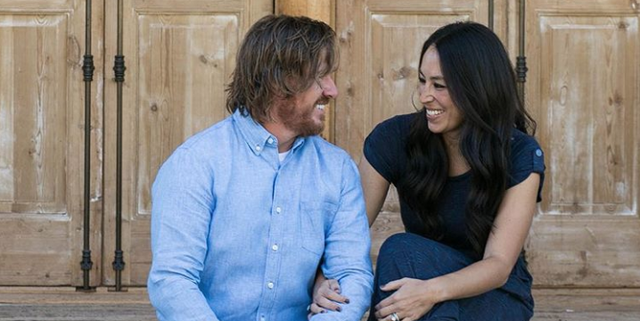 Chip And Joanna Gaines Wedding.Chip And Joanna Gaines Marriage The Magnolia Wedding And