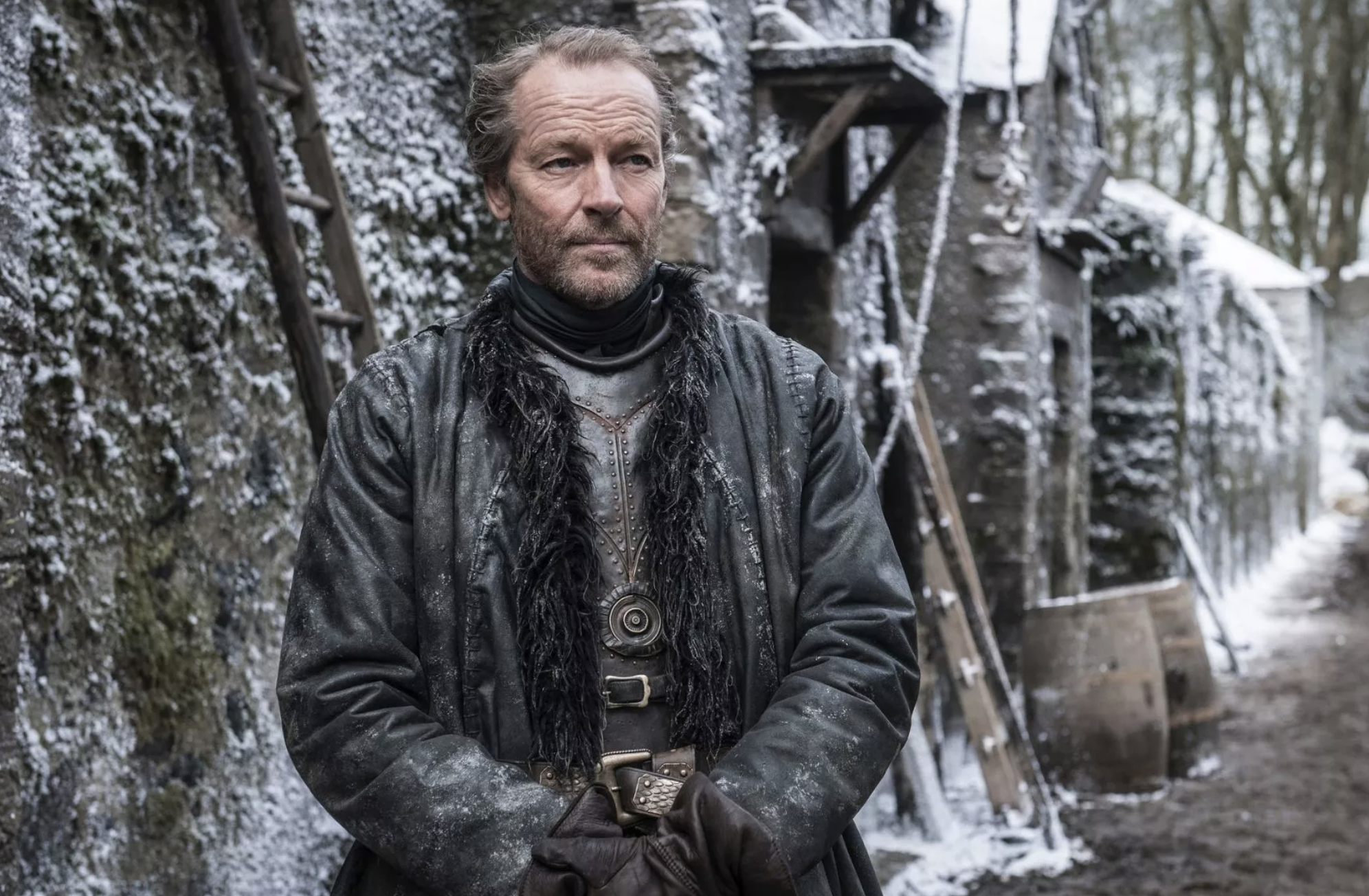 Is Jorah Mormont Actually Azor Ahai? This Fan Theory Explains Why He Might Be the Prince That Was Promised