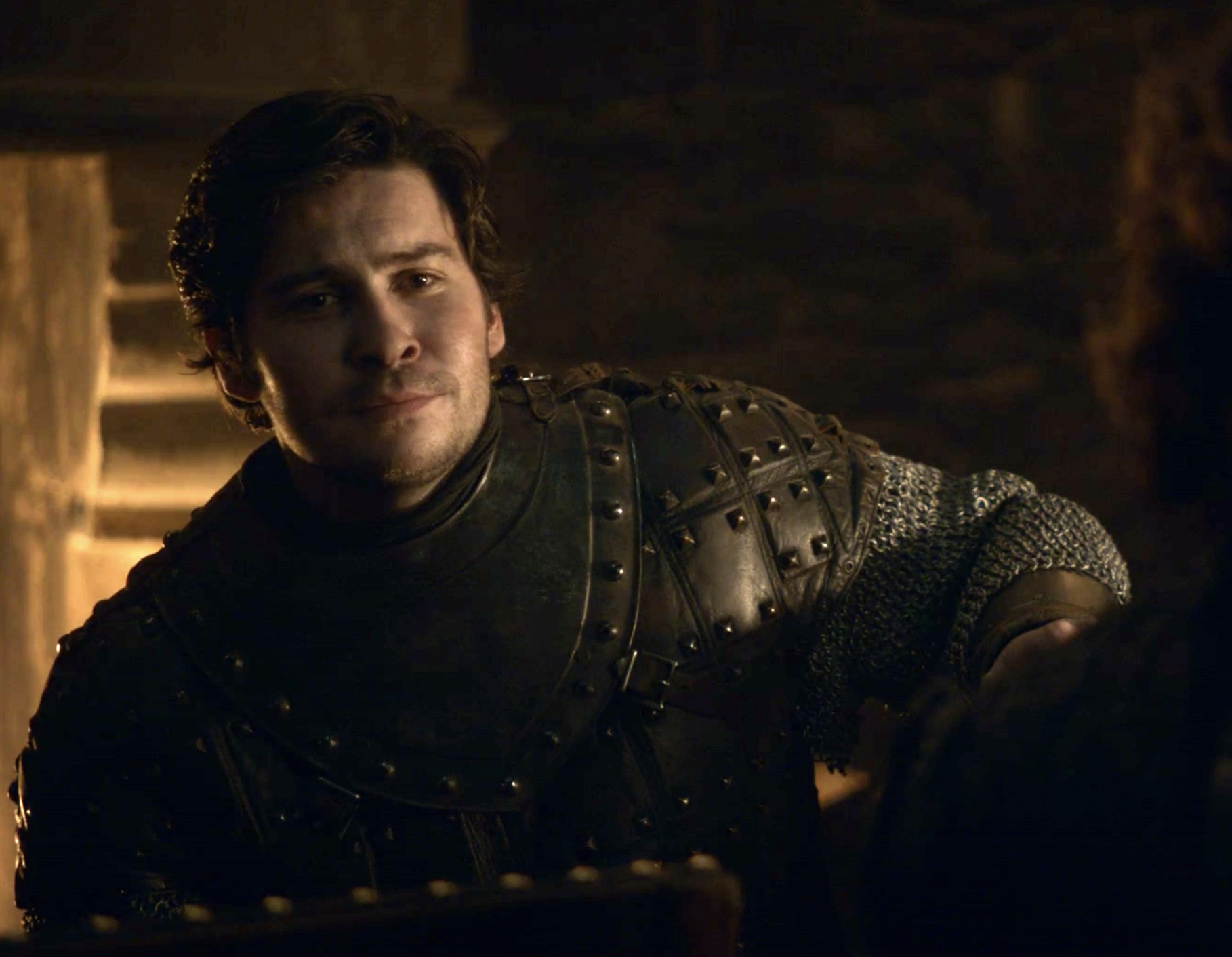 Podrick From 'Game of Thrones' Got Hot and Twitter Is Overwhelmed