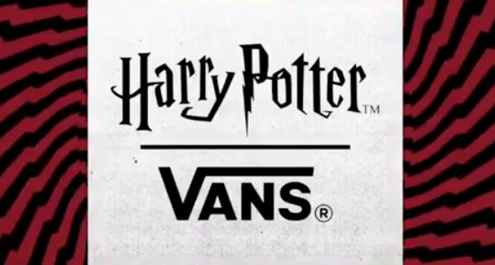 Harry Potter and Vans Are Collaborating on Hogwarts-Themed Shoes