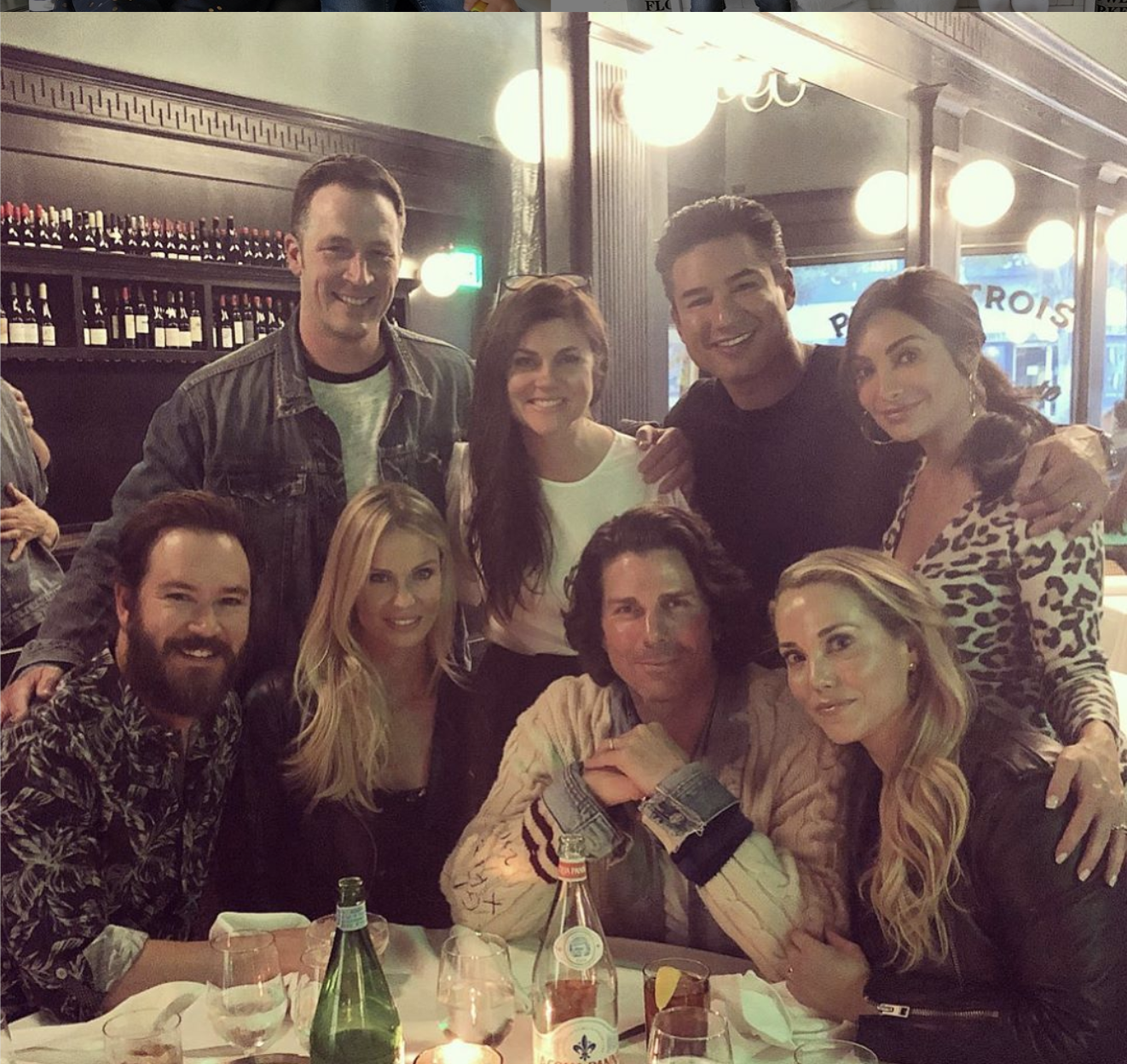 The Saved by the Bell Cast Reunion is Proof that Friends Really Are Forever