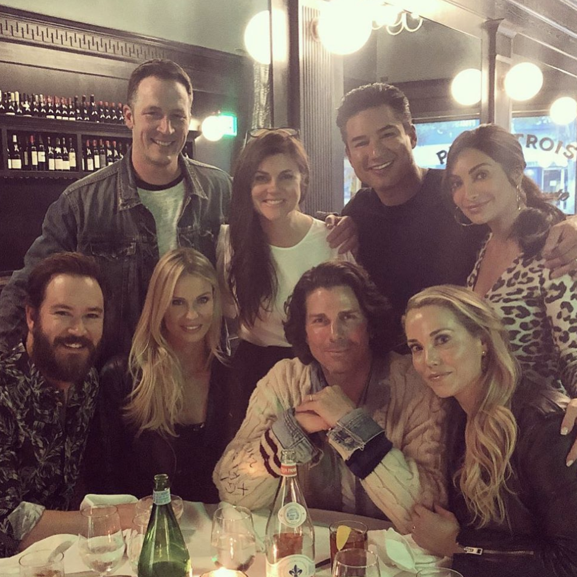 The 'Saved by the Bell' Cast Reunion Is Proof That Friends Really Are Forever