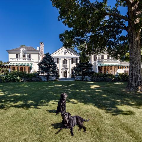 $13 million Hudson Valley mansion