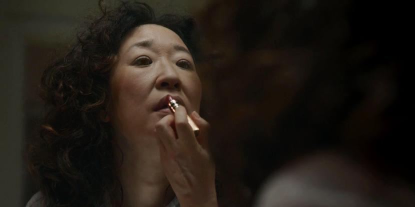 Killing Eve Lipstick