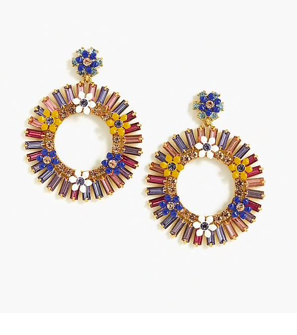 Statement earrings - Best statement earrings
