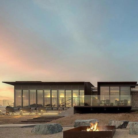 Al Faya Lodge and Spa
