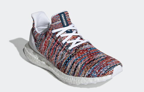 sports shoes 35c8f eabc9 Adidas Missoni UltraBoost