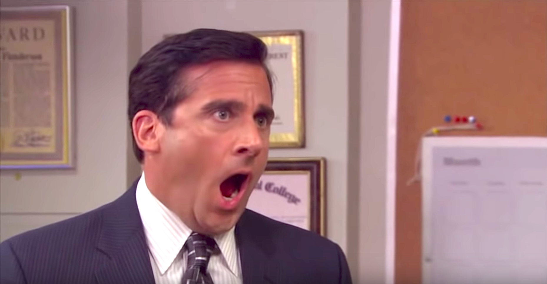 The Office Might Be Leaving Netflix Soon, So Start Panicking