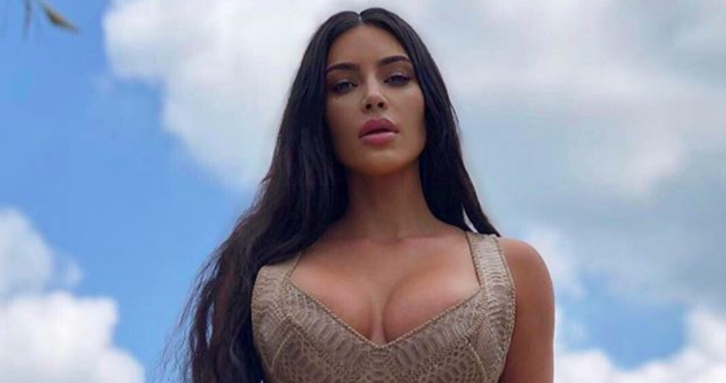 Why Kim Kardashian Unfollowed Everyone On Instagram