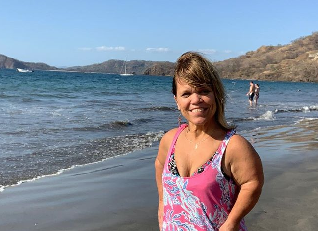 Amy Roloff Gets Brutally Honest About Her Regrets in Her New Book