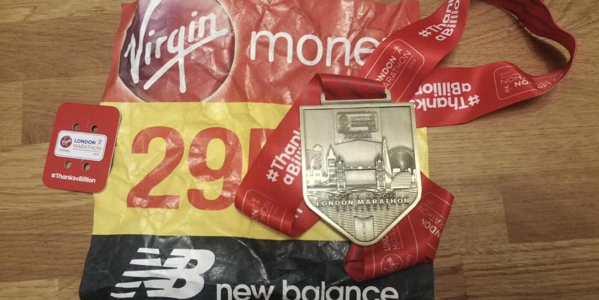 runners selling medals on ebay