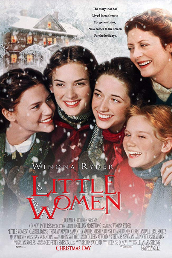 mother's day movies - Little Women
