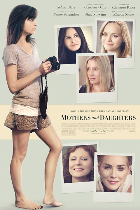 mother's day movies - Mothers and Daughters