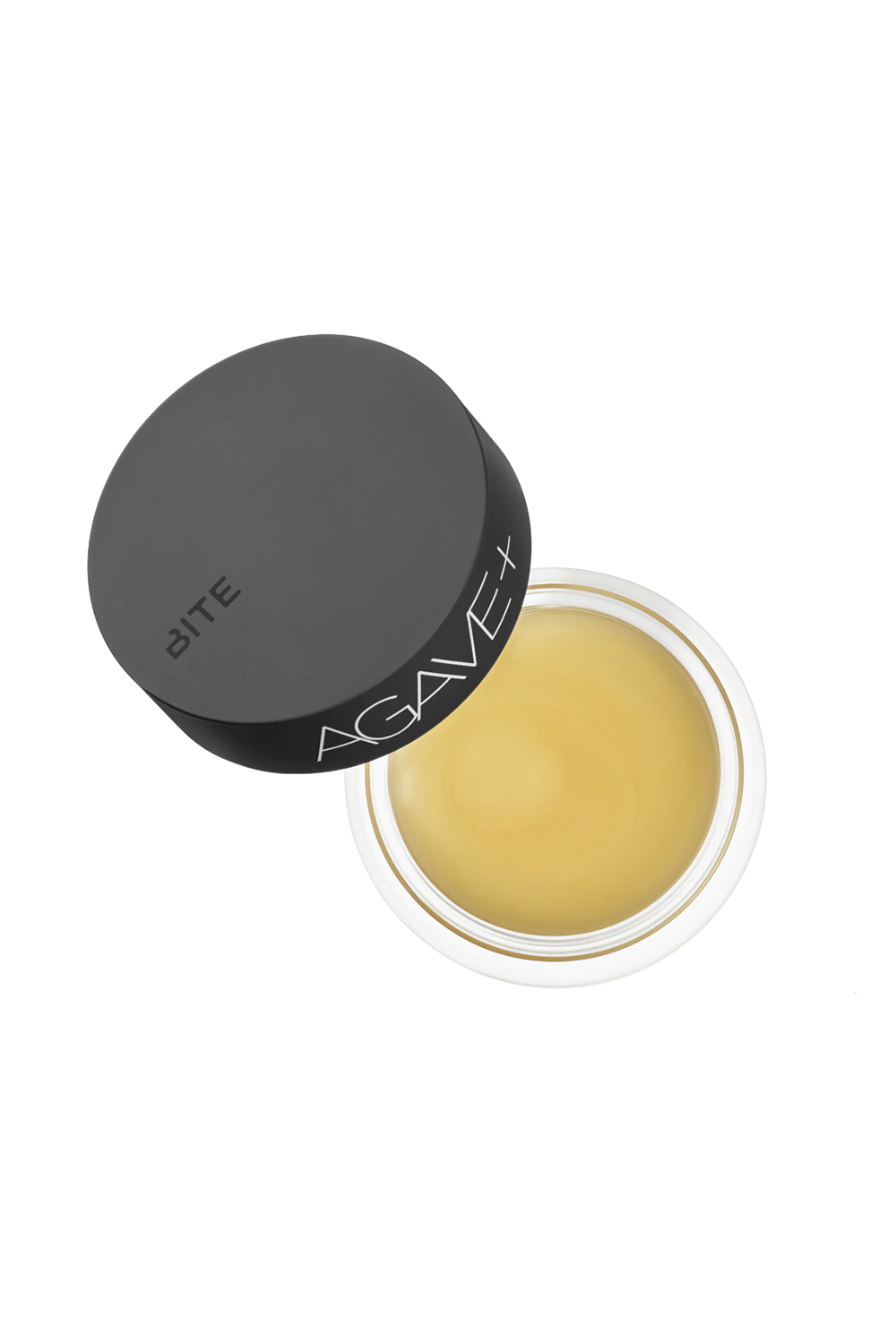 This Overnight Lip Mask Bite Beauty Agave+ Nighttime Lip Therapy, $22 SHOP IT Praise be: You can kiss the days of waking up with chapped lips buh-bye with this lip sleeping mask. Its balm-to-oil formula nourishes your lips with botanical oils and antioxidants overnight that lock in moisture that lingers for hours on end.