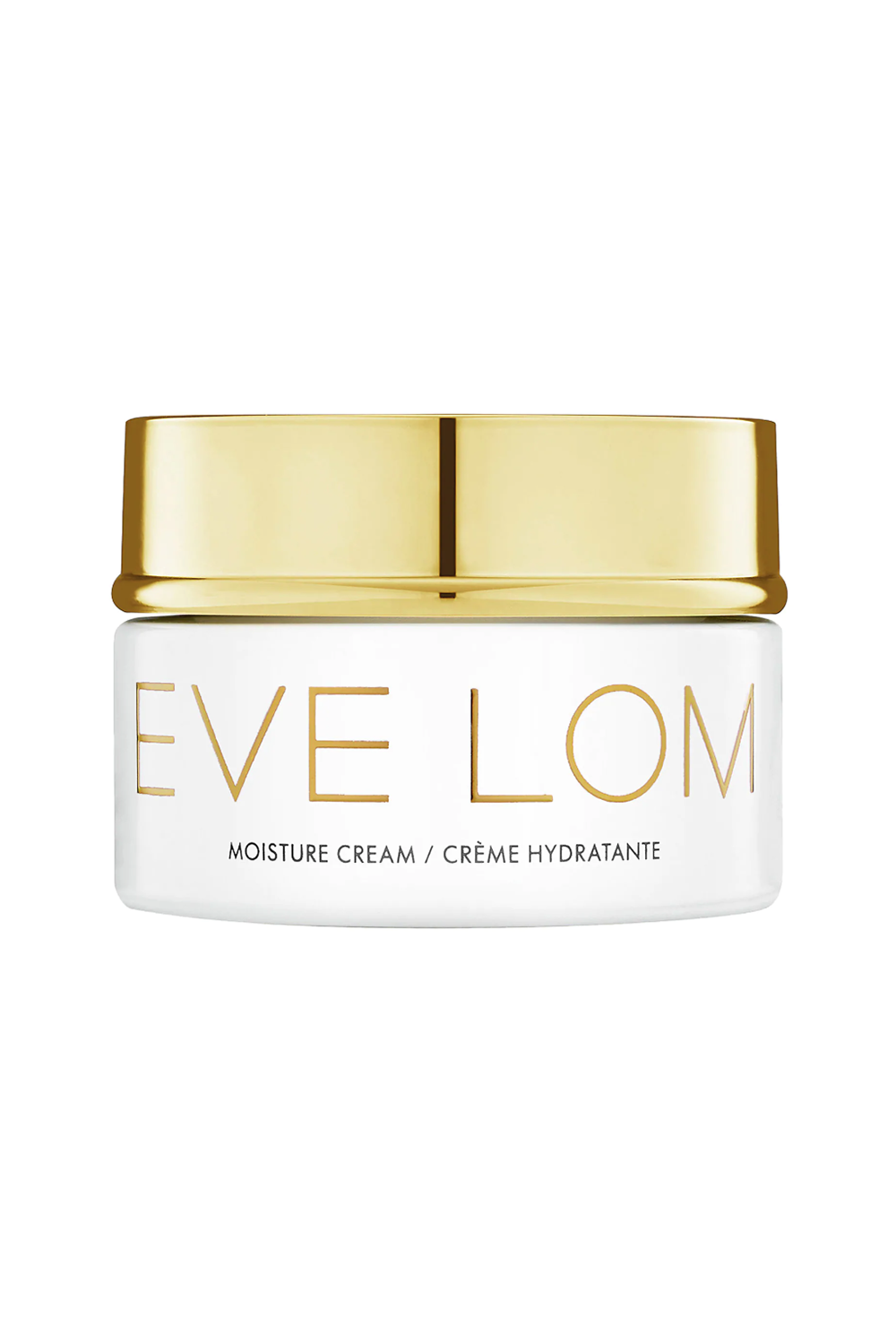 This Tall Glass of Hydration Eve Lom The Essential Moisture Cream, $15 SHOP IT Think of this moisturizer like a tall liter of water for your skin. You need it .