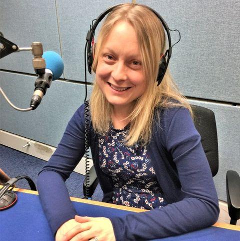 "BBC radio presenter Kelly Jobanputra dies suddenly in a ""tragic accident"""