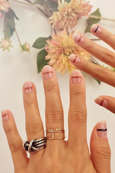 9 Best Summer Nail Colors 2019 Summer Nail Polish Color Trends To Try