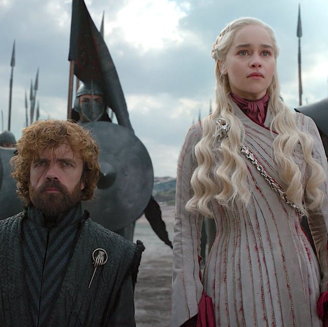 Game of Thrones Simply Gave Up in Season Eight Episode Four