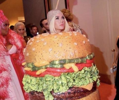 Food, Fast food, Event, Cuisine, Fashion accessory, Dish, Tradition, Finger food, American food, Hamburger,