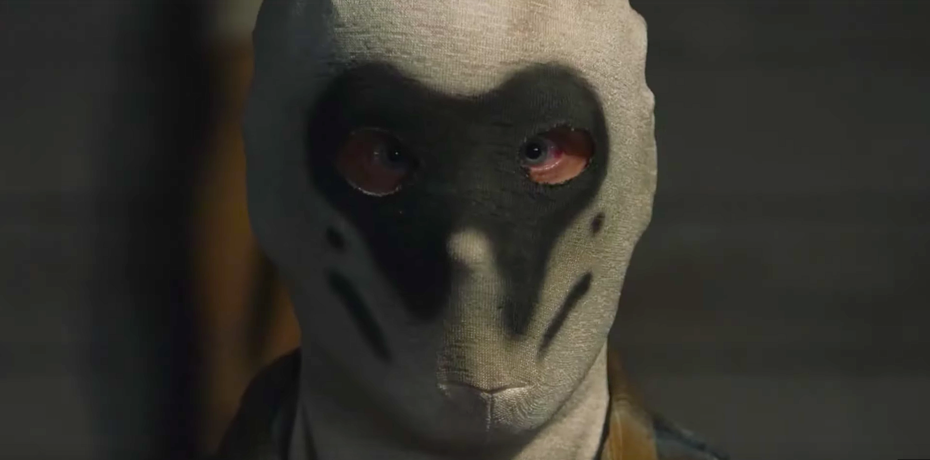 The First Trailer for HBO's Watchmen Looks Absolutely Incredible
