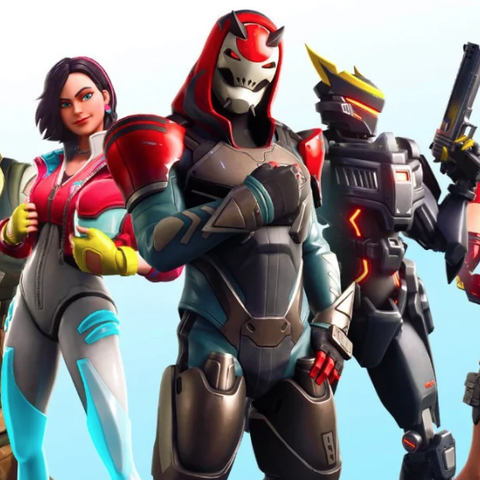 Fortnite Season 9 Map Changes And Battle Pass Details New Fortnite