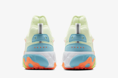 Nike React Presto Psychedelic Sneaker Releases